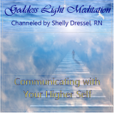 Communicating with your Higher Self_0