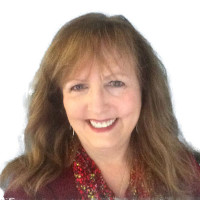 Shelly Dressel, channeling Goddess of Creation, communicating with spirit guides