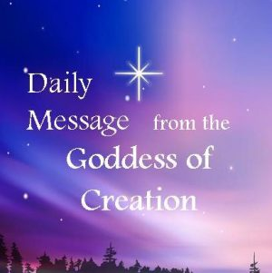 Daily Message December 05, 2019