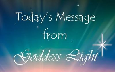 Daily Message August 20, 2018