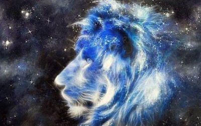 The Central Sun Clears for the Lion's Gate & Eclipses, August 06, 2017