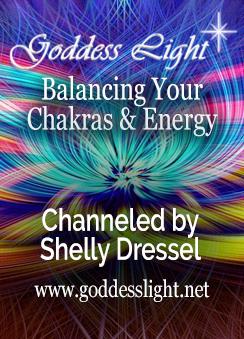 Balancing Your Chakras & Energy Meditation