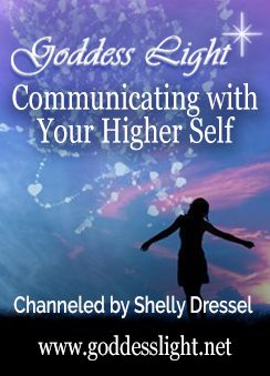 Communicating With Your Higher Self Meditation