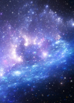 galactic channelings, Channeling with the Universal Light Beings