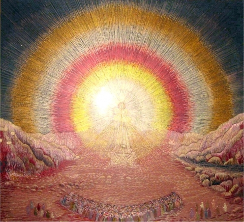 The Wesak Frequency, May 06, 2018