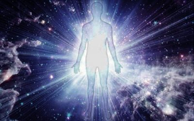 You Are the Emerging Light