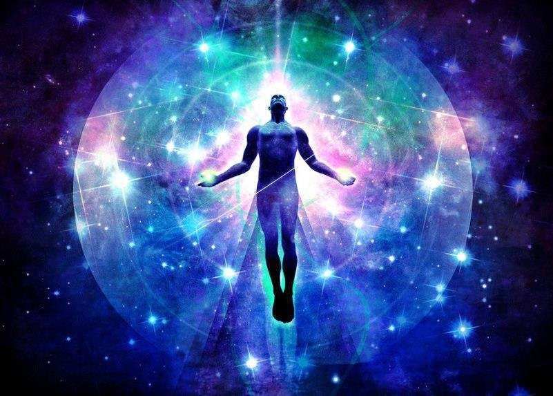 The Vibration of Ascension