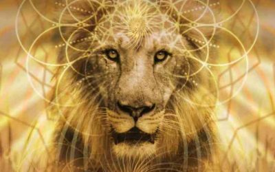 Infinity & the Lion's Gate