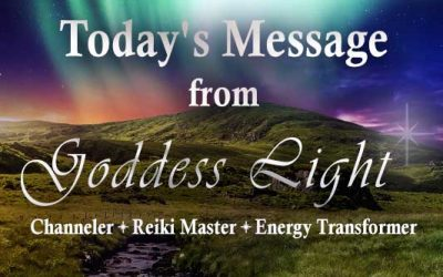 Daily Message April 17, 2021
