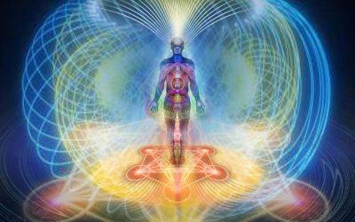 Recalibrate Your Energy Bodies