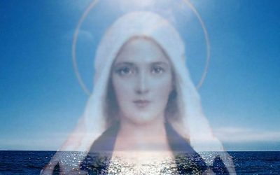 Message From Mother Mary