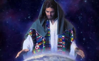 Ascension Complete, Yeshua Speaks